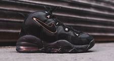 NIKE AIR UPTEMPO 11 PIPPEN Bronze Black Max 1 Derek Fisher asg qs 97 more 90 95