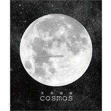 Cosmos Planet Pattern Sticky Notes Sticker Memo Pads Post-it Notes BF9