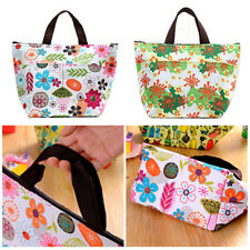 1Pcs Kids Lunch Bags Picnic Bags School Lunchbox Childrens Insulated Cool Bag