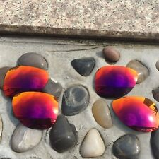 Polarized Replacement Lenses for-Oakley Dispatch 2 Sunglasses Multiple Choices