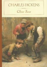 OLIVER TWIST BARNES NOBLE CLASSICS SERIES By Charles Dickens - Hardcover **NEW**