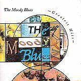 MOODY BLUES - Greatest Hits - CD - Best Of - **BRAND NEW/STILL SEALED**