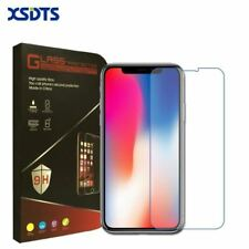 iPhone X Tempered Glass Screen Protector For iPhone 6s 7 Plus 8 Screen Protector