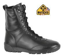 "Authentic Russian SWAT Urban Assault Tactical Boots ""COBRA 12011"" by BYTEKS"