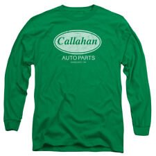 Tommy Boy Movie CALLAHAN AUTO PARTS Licensed Adult Long Sleeve T-Shirt S-3XL