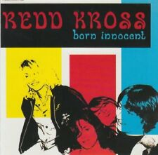 RED KROSS - Born Innocent - CD - **BRAND NEW/STILL SEALED**