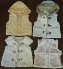 U PICK Gymboree CUPCAKE CUTIE MOUNTAIN CABIN ALPINE SWEETIE COWGIRL Vest 2 3 4 5