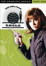 The Girl from U.N.C.L.E.: The Complete Series, Part One (DVD, 2011, 4-Disc Set)