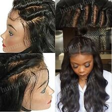360 Lace Frontal Wig Pre Plucked Lace Frontal Full Wig Brazilian Human Hair th24