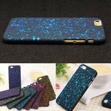 Hot Hard Back Skin Case Cover With Shine for Apple iPhone 6/6 Plus/5S/4S Fashion
