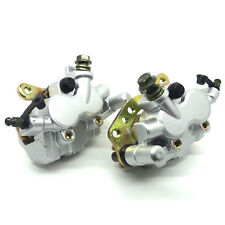 Front Brake Caliper Set For SUZUKI LTR450 Quad Racer LTR 450R 2006-2009 NEW