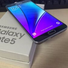 Samsung Galaxy Note 5 - 32GB  3 Colours - Smartphone - Unlocked