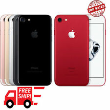 Apple iPhone7 - 32GB (GSM Unlocked) Smartphone Free Fast Shipping