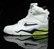 Nike Air Command Force sz 10 Volt Black OG QS One I Max 90 95 97 98 ltd 180 120