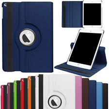 For Apple iPad All Tablets Smart Case Flip Leather Shockproof Stand Rugged Cover