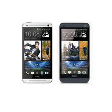 "Unlocked HTC One M7 32GB Smartphone 4.7"" Wifi Mobile Phone 3G Cellphone"