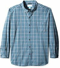 Columbia Men's Rapid Rivers Ii Big and Tall Long Sleeve Shirt - Choose SZ/Color