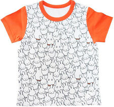 Miffy 60th Anniversary Nijntje Baby Toddler Short Sleeve T-Shirt -18-24 Months