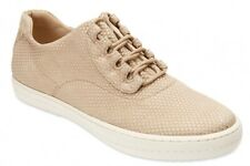 NEW Easy Steps Altitude Taupe Fabric Casual Sneakers Wide Fit C-Fit
