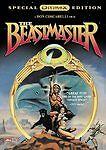 The Beastmaster (DVD, 2005, Special Divimax Edition) Anchor Bay