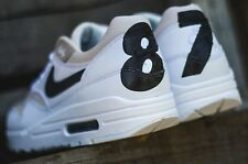 nike air max 1 PHANTOM sz 9.5 White 1 87 95 97 96 98 grey day 99 93 zero 90 94