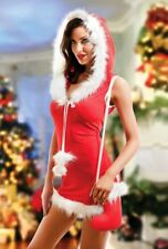 Sexy Santa Claus Costume Santa Claus Dress Christmas Woman Santa Christmas S-XL
