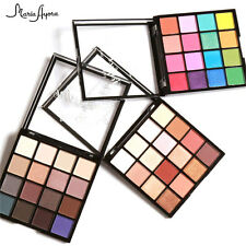 16 Colors Eye Shadow Contour Palette Make up Shimmer Eyeshadow Palette Cosmetic