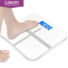 Portable Electronic Digital Bathroom Precision Weight LCD Body Scale smart scale