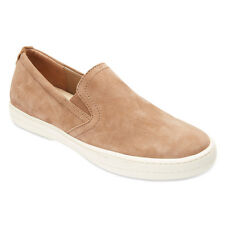 NEW Easy Steps Alias Taupe Suede Casuals Comfort Fit C-Fit