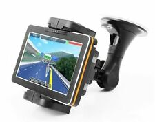 s- Car Mount Holder Stand Windshield Rotating For Magellan Roadmate 1470T 1470