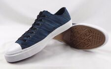 CONVERSE MENS CASUAL SHOES CTAS II OX BLACK/WHITE size 12 US