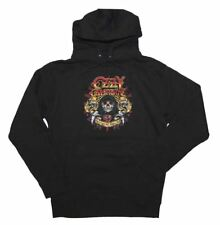 NEW Officially Licensed Ozzy Osbourne Can't Kill Rock and Roll Hoodie Rock Band