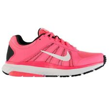 Womens Nike Dart 12 Lace Up Running Ladies Pink Lace Up Trainers