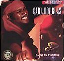CARL DOUGLAS - Kung Fu Fighting Best Of - CD - **Mint Condition** - RARE