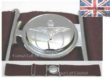 Official Parachute Regiment Stable Belt All Sizes ( Para 100% UK made New
