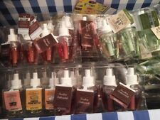 Brand NEW - Bath and Body Works Wallflowers Bulbs - You Choose Scent