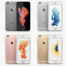 Apple Iphone 6S/ 6S Plus 6/6 Plus (16/64/128 GB) Factory Unlocked Phone Lot OE