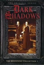 Dark Shadows: The Beginning - DVD Collection 3 (DVD Used Like New) Collection 3