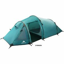 Camping Tent Canopy Outdoor Set Cabin Ultralight Backpacking Beach 2,4, 8 person