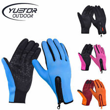 Gloves Full Finger Touch Phone Winter Ski Warm Glove Thermal Bike Sport driving