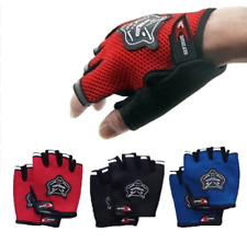 Gym Gloves Crossfit Weight Lifting Gloves for Men Sports Body Building Fitness