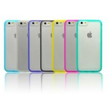 Protective Case Design Bumper Style for many Apple iPhone Sleeve Case Cap