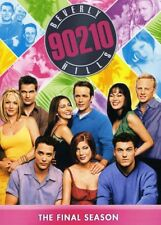 Beverly Hills 90210: The Final Season [6 Discs] (DVD Used Like New)