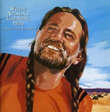 Willie Nelson - Willie Nelson's Greatest Hits (CD Used Like New)