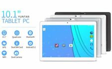 Various Type Google Andriod 4.4/5.1/6.0 Tablet PC 2Cams Wifi Bluetooth