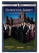 Masterpiece Classic: Downton Abbey - Season 3 (DVD Used Like New)