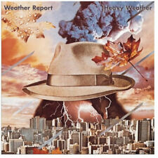 Weather Report - Heavy Weather 886973514214 (Vinyl Used Like New)