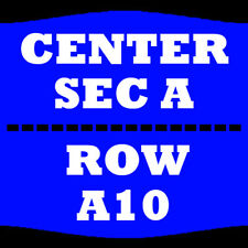 2 TIX BILL MAHER 7/6 SEC A ROW A10 WINSTAR WORLD CASINO THACKERVILLE