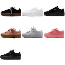 Puma Vikky Platform Women Fashion Shoes Sneakers Pick 1