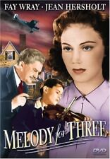 Melody for Three (DVD Used Like New)